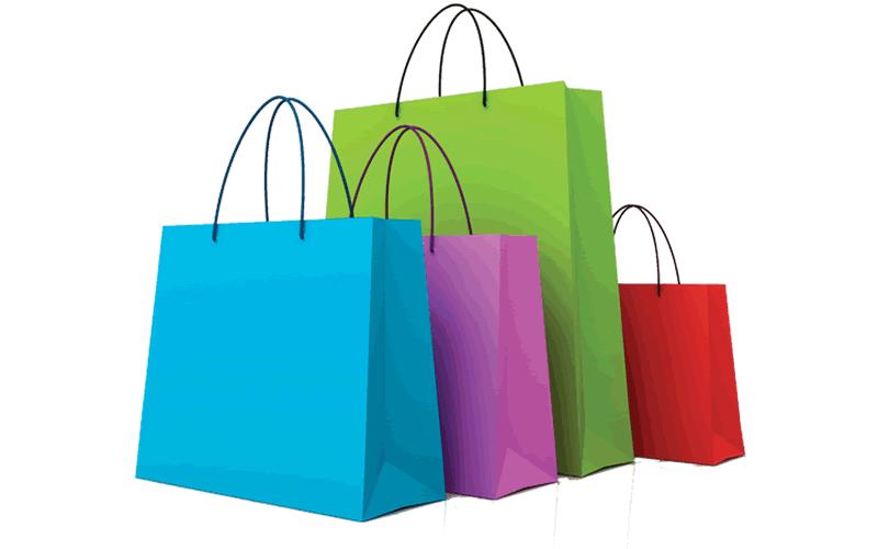 محلات البيع بالتجزئة والأزياء